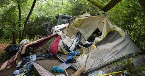Homeless 6